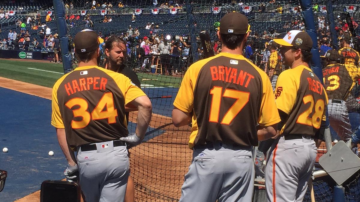 MLB All-Star Week 2016 in San Diego – NBC 7 San Diego