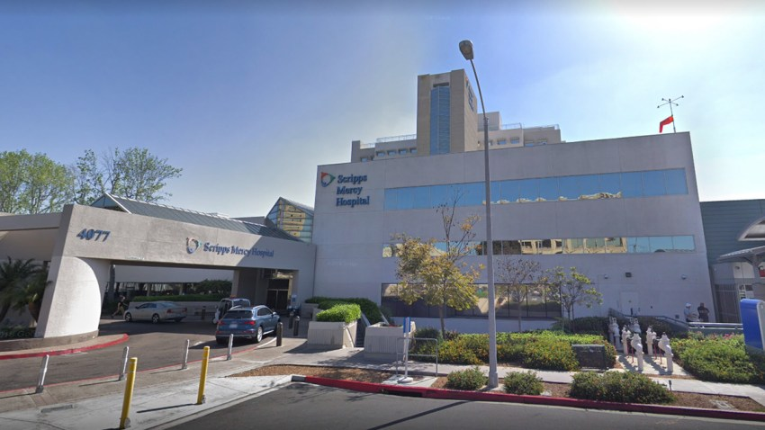 Scripps Hospital Sets Visitor Restrictions Due to Coronavirus ...