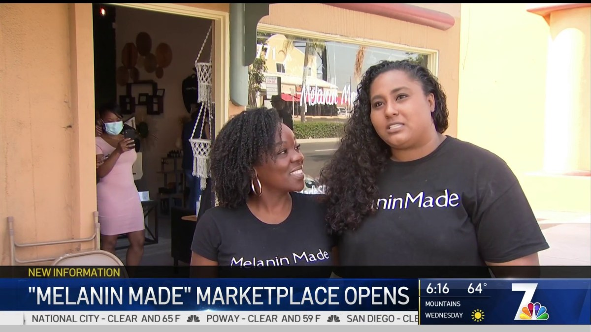 COVID-19 Pandemic Hitting Black-Owned Businesses Hard#MelaninMarket #TheDailyBlackness