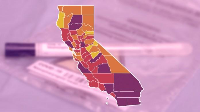 San Diego County COVID-19 Exposure Data – NBC 7 San Diego