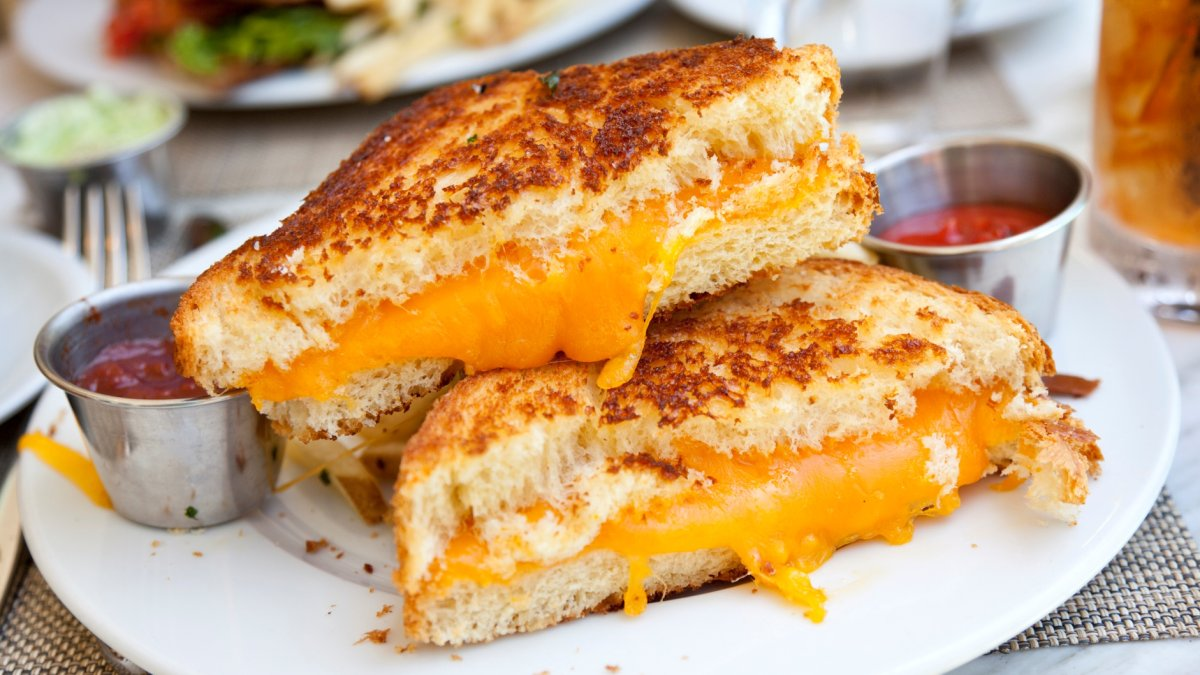 SLO Down for This Savory Grilled Cheese Festival