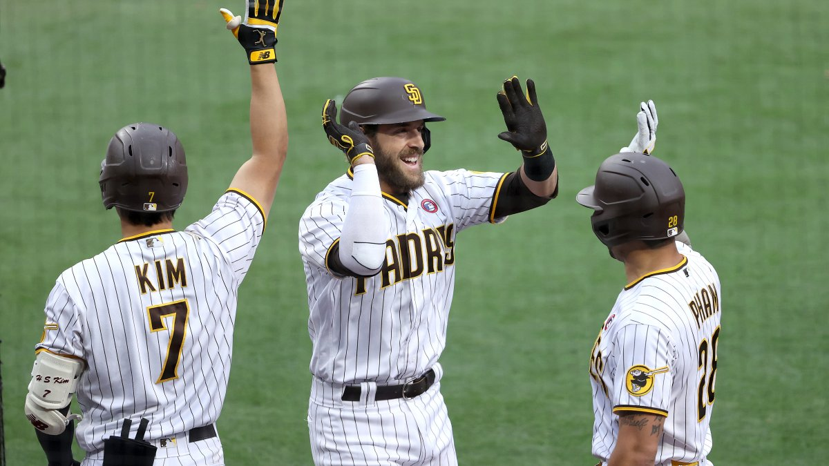 Padres Bats Go Nuts in Blowout Win Over Cardinals