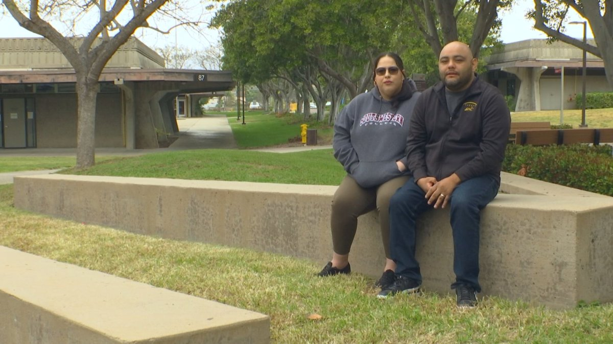South Bay Couple Finds Acceptance at Ivy League After Overcoming Troubled Past