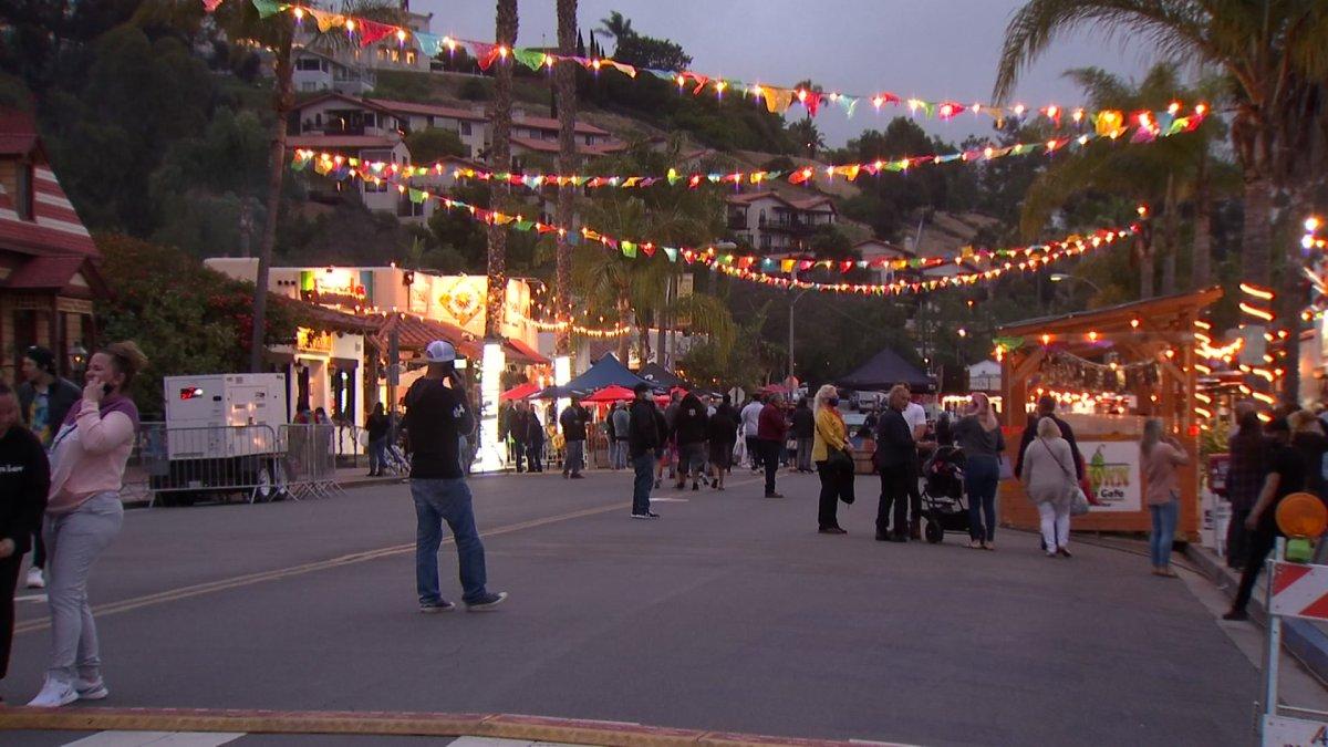 Vendors Return to Fiesta Old Town Cinco De Mayo