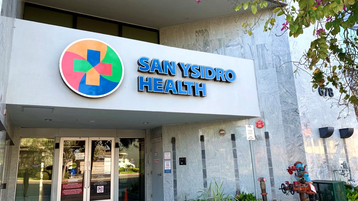 Scripps Wasn't the First: San Ysidro Health Hit By Ransomware Attack in 2020