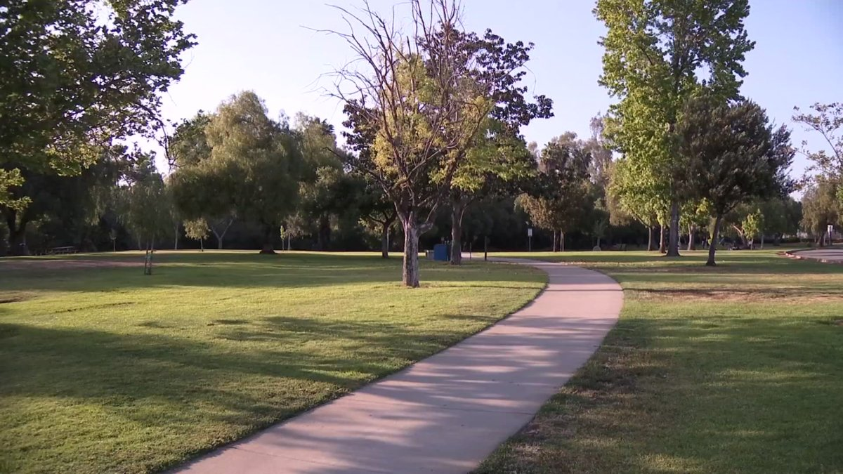 Escondido Police Investigating Lewd Acts at Kit Carson Park