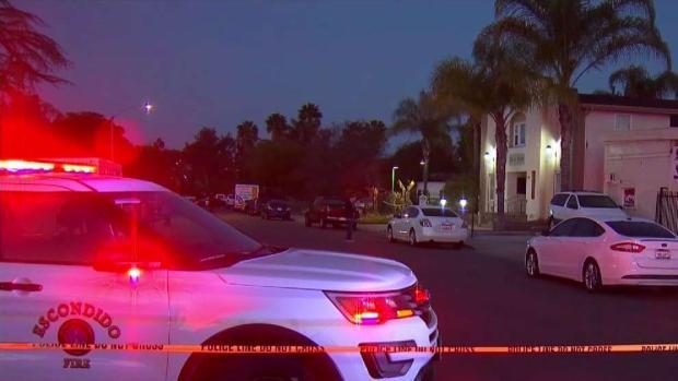 [DGO] Escondido Mosque Targeted in Arson Attack