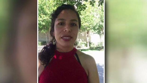 (DGO) Familia busca madre desaparecida Vista
