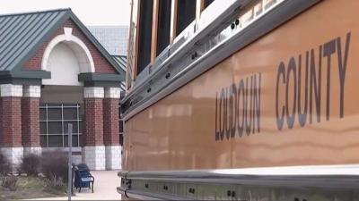 Coronavirus Cases Expected to Rise in Loudoun County – NBC4 Washington