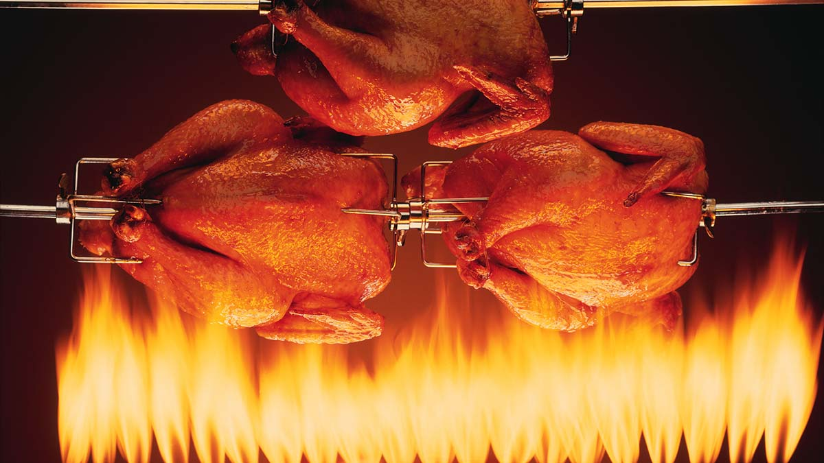Look Out for Added Ingredients to Store-Made Rotisserie Chickens