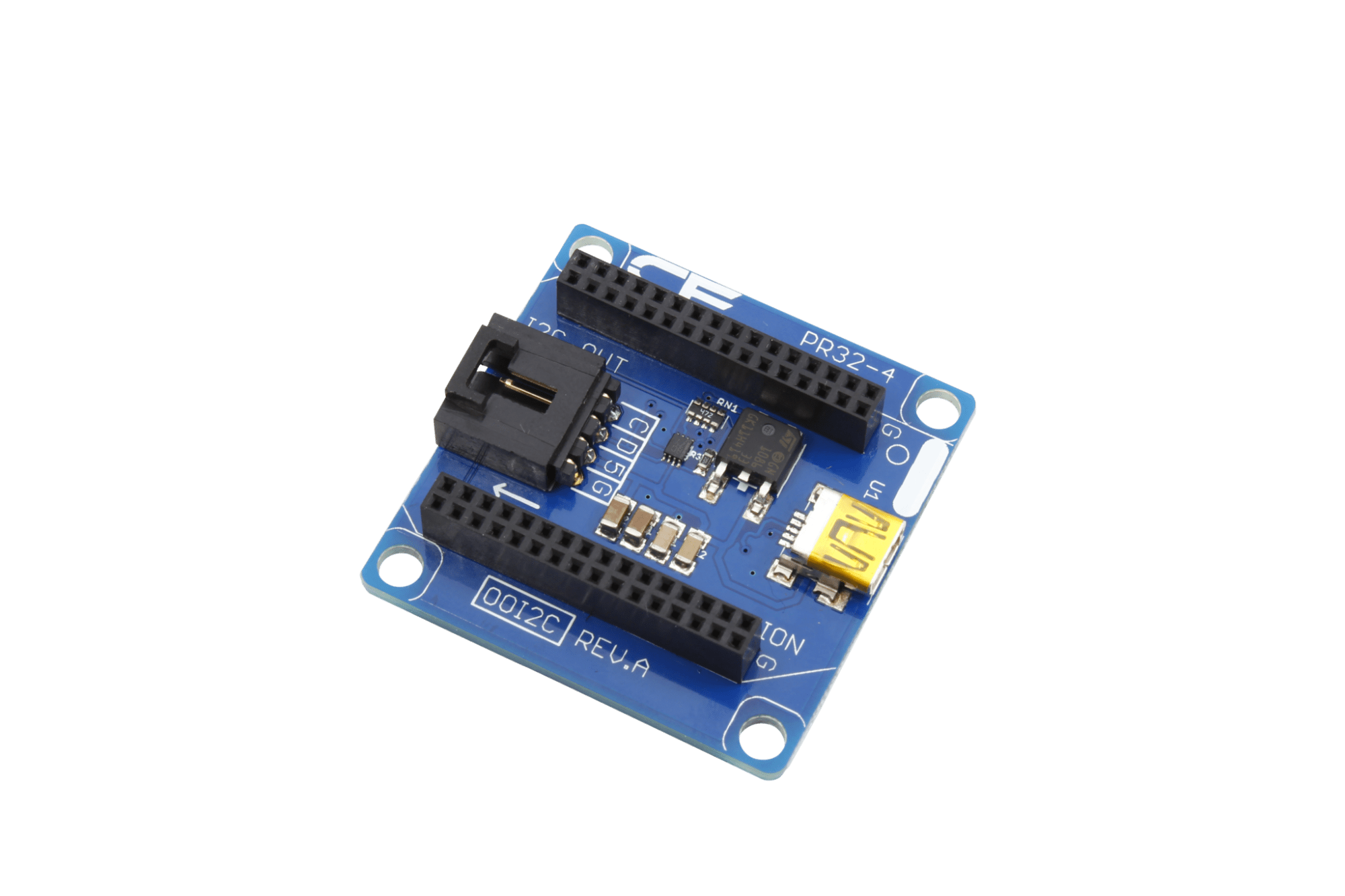 hight resolution of onion omega 2 and onion omega 1 i2c adapter with usb interface