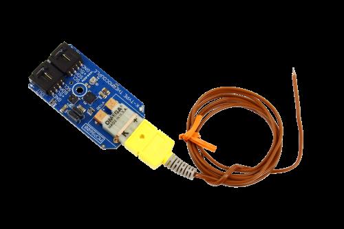 small resolution of mcp9600 k type thermocouple i2c mini module