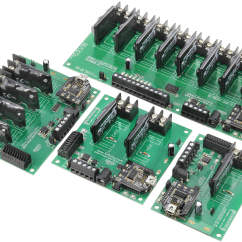 Solid State Relay Wiring Diagram Crydom 39 Tridon Thermo Fan Switch Usb Board High Power Relays For Industrial Applications With And Analog To Digital Conversion