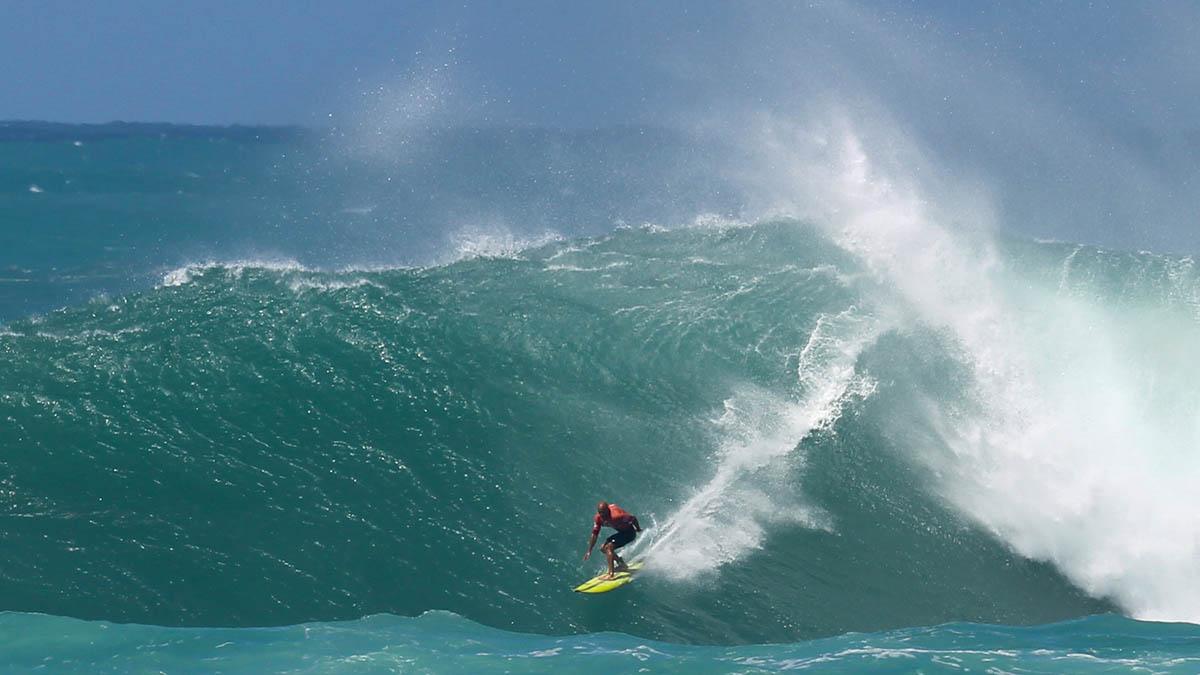 American Surfer Kelly Slater Will Retire After 2019 Necn