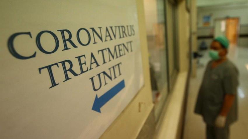 First Coronavirus Case Confirmed in San Diego County – NBC 7 San Diego