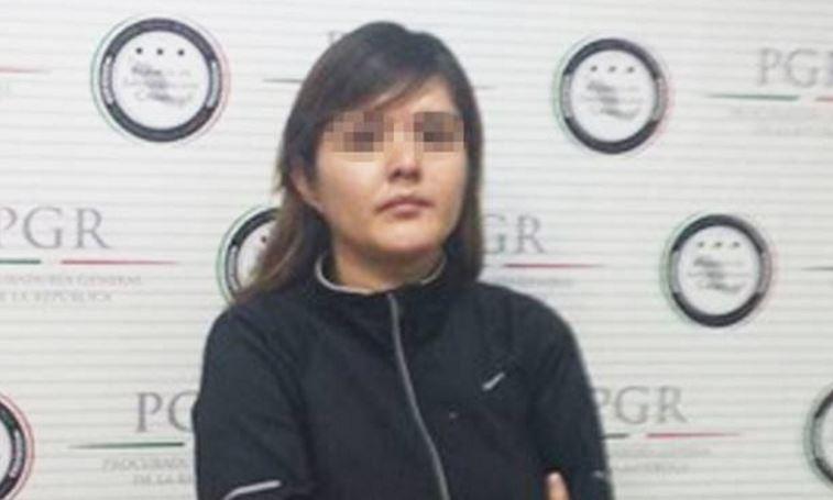 Brenda Delgado Arrested in Mexico. Authorities Say – NECN