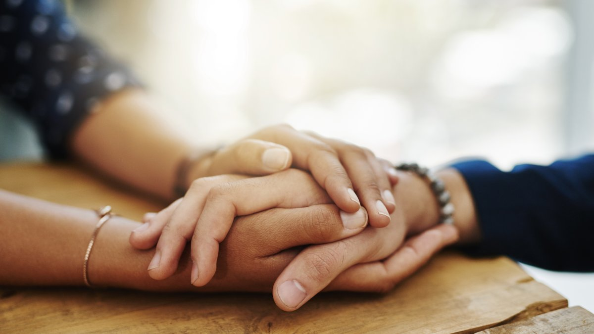 When Depression Hits, Supportive Partners Keep Relationships Steady, Study Finds