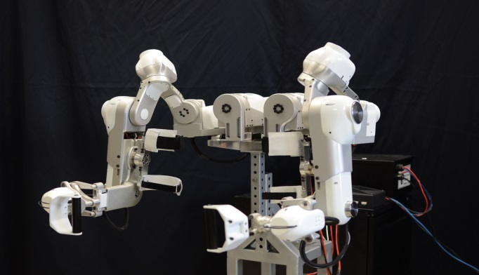 Robotic Exoskeleton May Improve Rehabilitation After Stroke, Brain Injury
