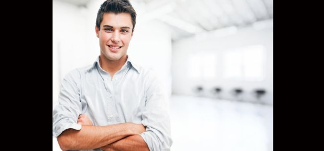 Ways To Show Confidence With Body Language