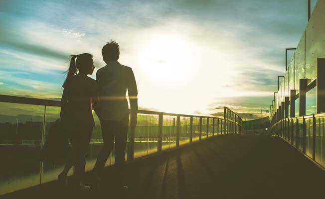 Why Being In A Relationship Is Good