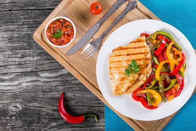 Protein packed foods for a good physique