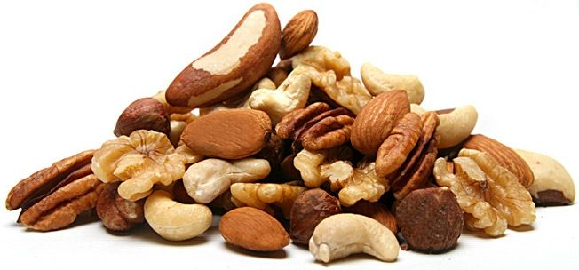Foods That Are Absolutely Necessary For A Healthy Lifestyle