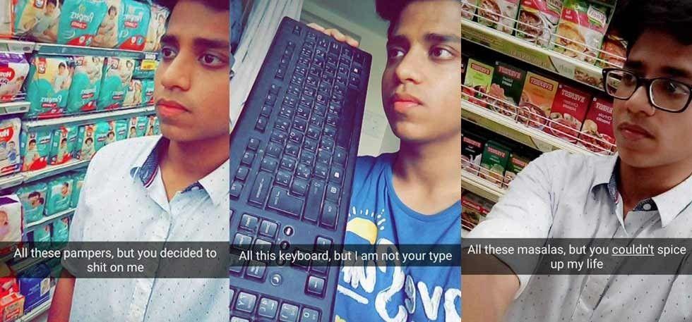 Image result for snapchat memes
