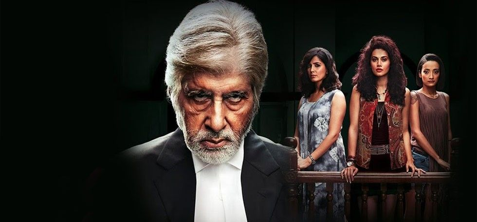 Image result for pink movie review