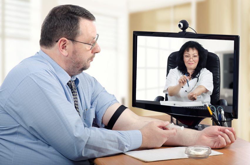 If You Arent Already In Telemedicine Now Chances Are You Will Be Soon  Monstercom