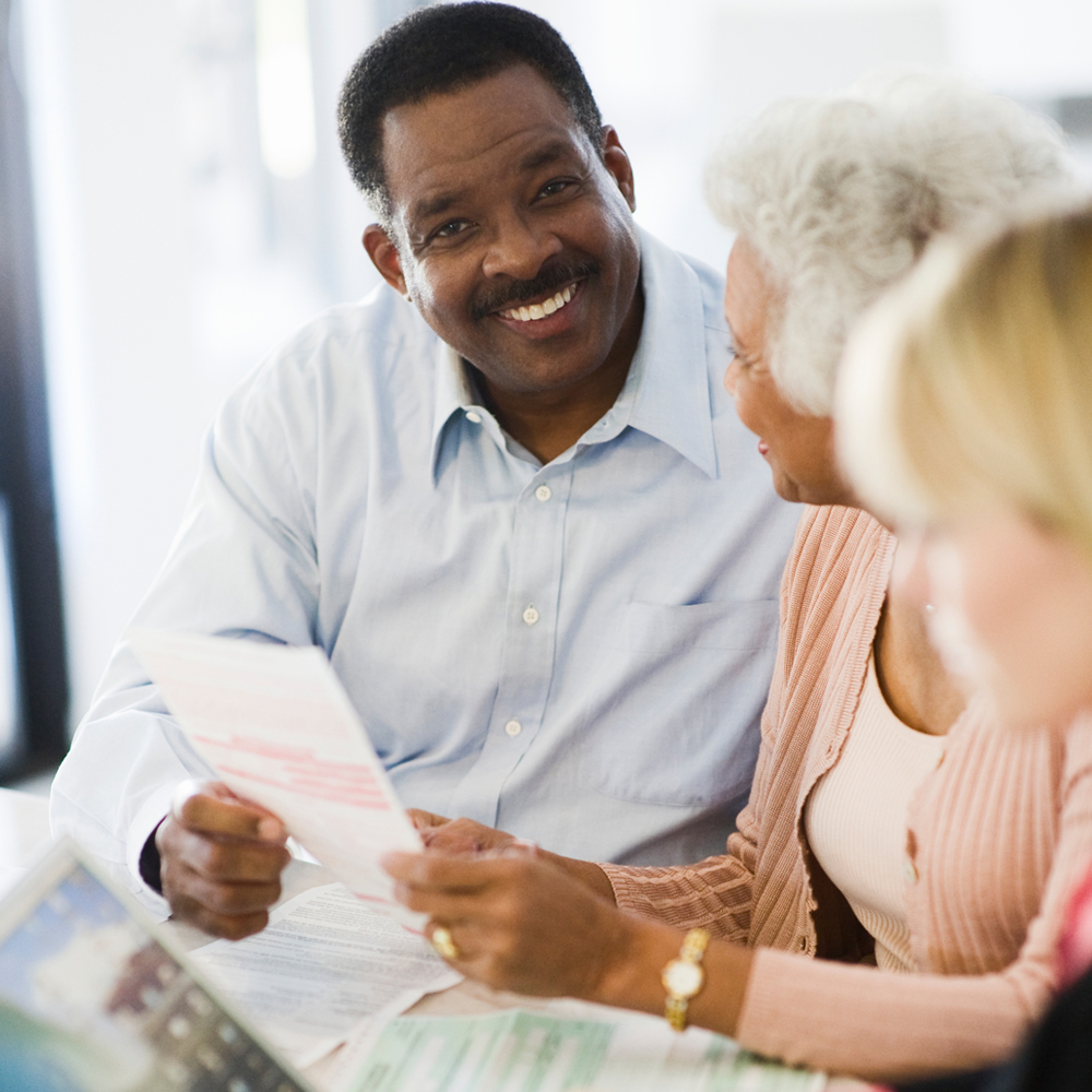 3 ways to make your company friendly to older workers