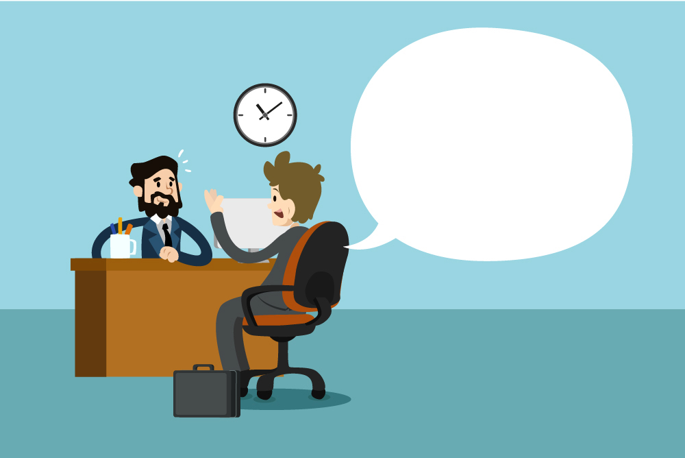 How Strong Storytelling Can Help You Nail A Job Interview  Monstercom