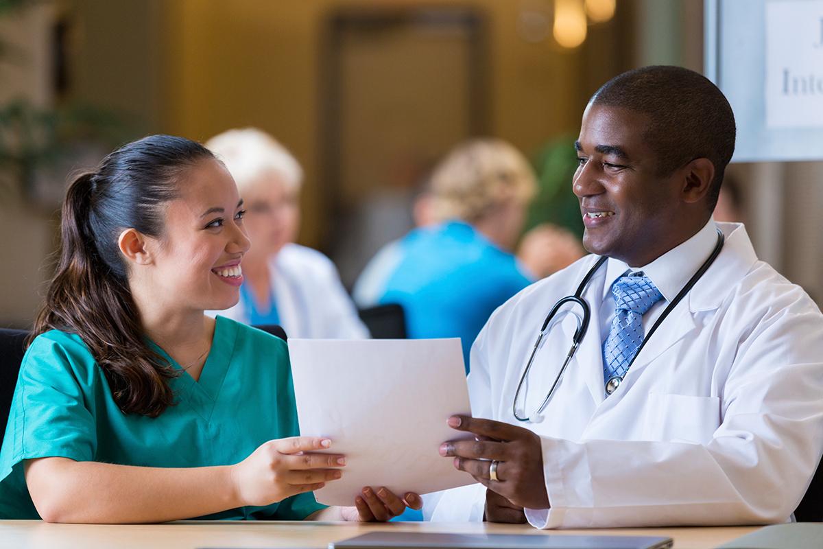 Nursing Interview Questions  Monsterca