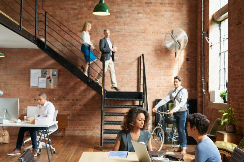 Interview Questions Describe Your Ideal Work Environment  Monstercom
