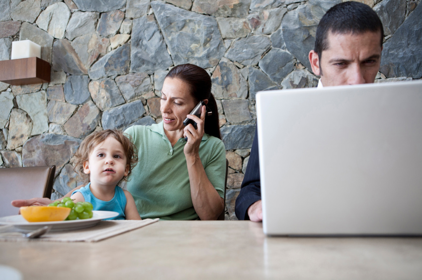 Resume Tips for Parents Returning to Work  Monstercom