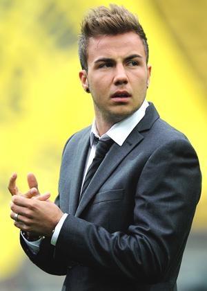 Fotovoto Fußballer & Frisuren News De