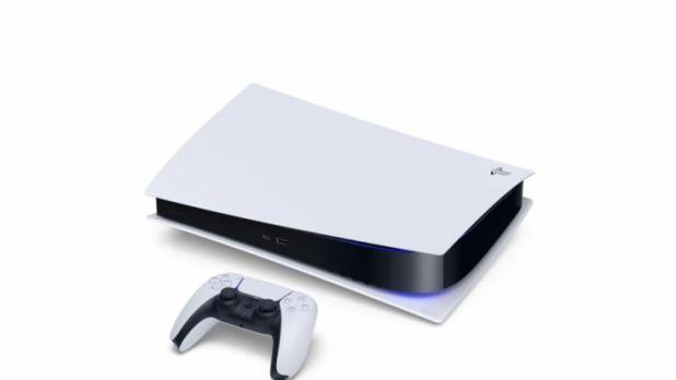 Die PlayStation 5 erscheint am 19.11.2020 in Deutschland. (Foto)
