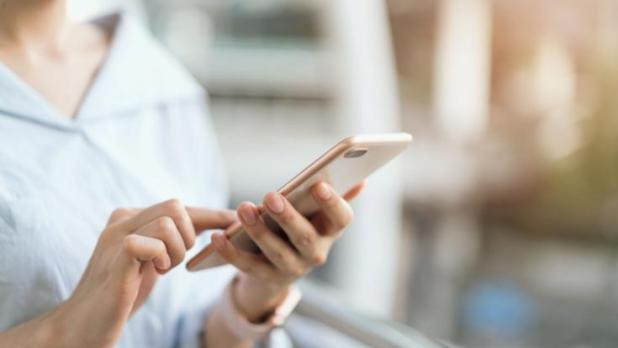 Derzeit sind wieder Millionen Betrugs-SMS im Umlauf. (Foto)