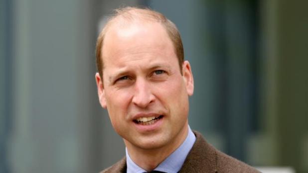 Prinz William hat Angst vor einer möglichen Krebs-Erkrankung. (Foto)