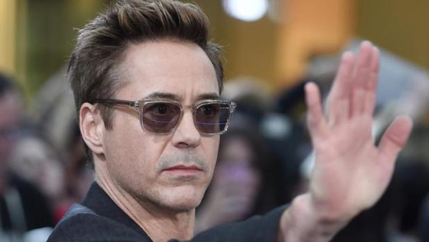 Iron-Man-Comeback von Robert Downey Jr.? (Foto)