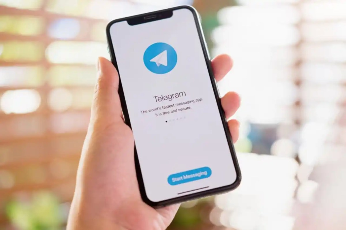 Telegram New Update Adds Features: Adds Screen Sharing With Group Video Calls, Animated Emojis, and More
