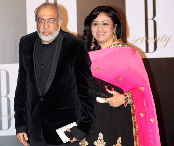 Bindiya Goswami had two marriages, eloped with a director after breaking up with Vinod Mehra World Daily News24 - English