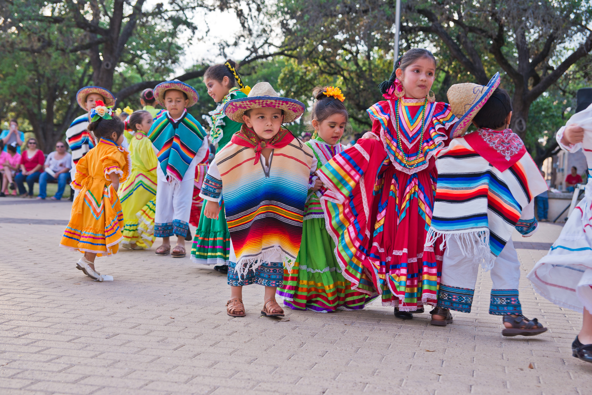 Newsela  Seven Things You May Not Know About Cinco De Mayo