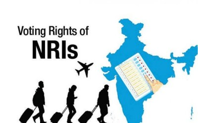 EBallot For NRIs - Indian Election Commission Confirms