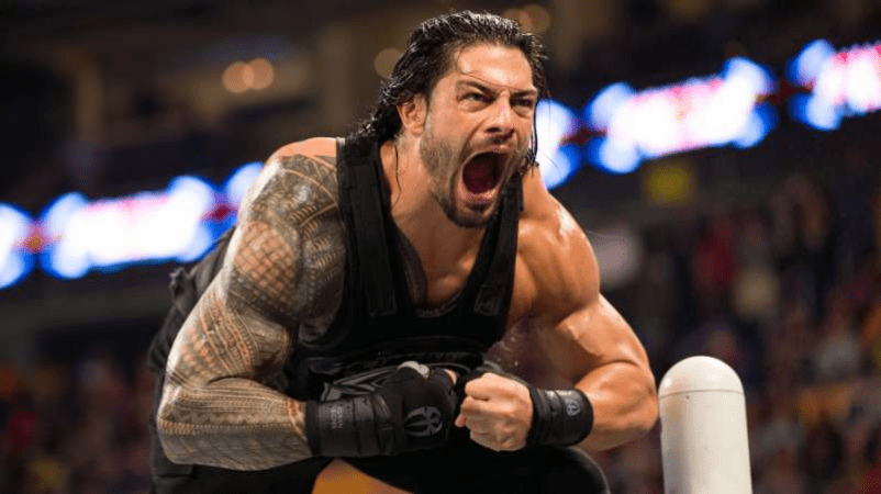 royal rumble 2019 roman
