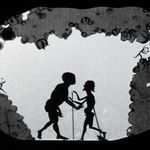 Kara Walker's video.