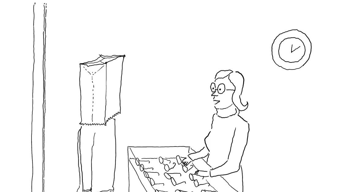 Nurse Drawing Easy Whole Body