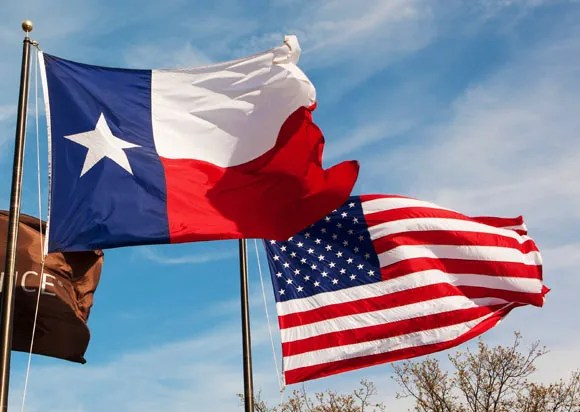 """SATURDAY SATIRE FROM ANDY BOROWITZ @ THE NEW YORKER: """"Texas"""