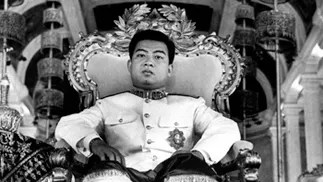 The Fantasy of King Sihanouk  The New Yorker