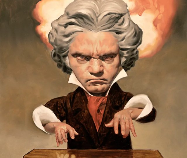 Recent Scholarship Shows That Beethoven Was Perpetually Buffeted By Political Forces