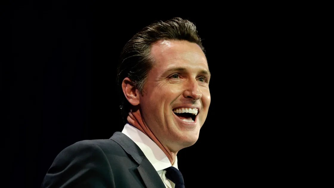 October 1, 2021 | 6:54am. Gavin Newsom's Long, Long Campaign for Governor | The New